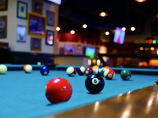 Expert pool table setup in Fort Myers content img2