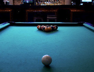 pool table room dimensions in Fort Myers content img1