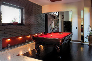 professional pool table refelting in Fort Myers content img2