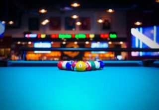 Pool tables for sale in Fort Myers