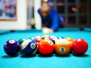 Sell a pool table in Fort Myers, Florida